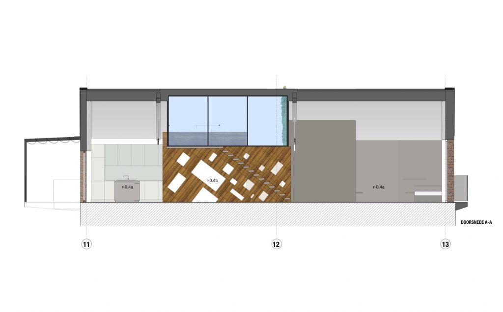 DISELarchitects_Penthouse Bilderdijkkade-Ontwerp03